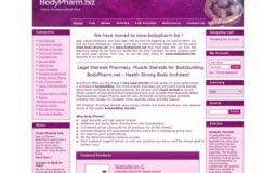 bodypharm.biz reviews