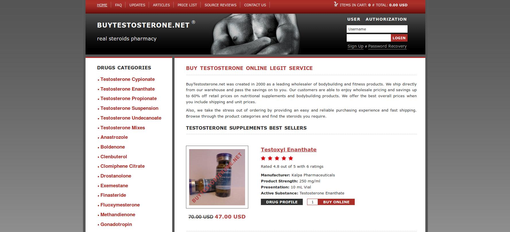 Dragon Pharma Reviews - Dragon Pharma Real or Fake Steroid Lab