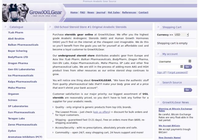 growxxlgear review