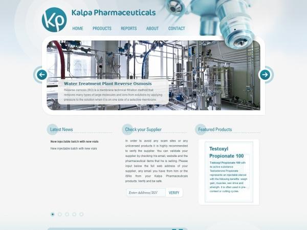 kalpa pharmaceuticals reviews